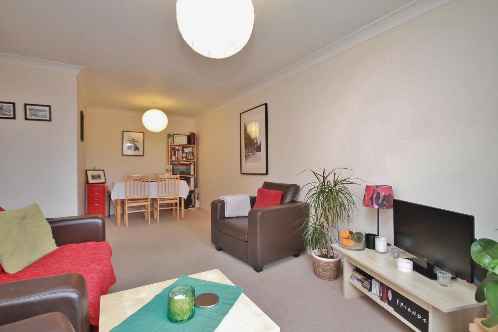 2 bed flat to rent in Cadnam Lodge  - Property Image 7