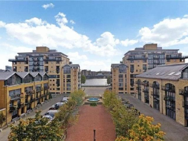 1 bed flat to rent in Brunel House  - Property Image 7
