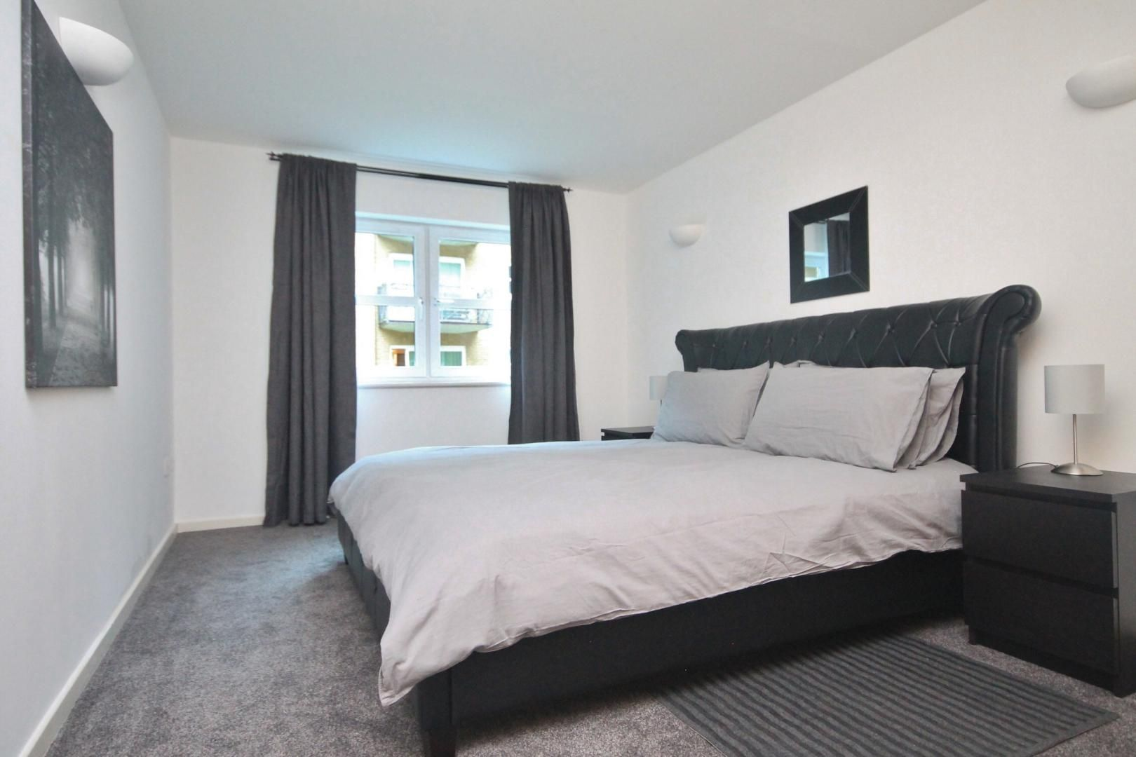 1 bed flat to rent in Western Gateway  - Property Image 3