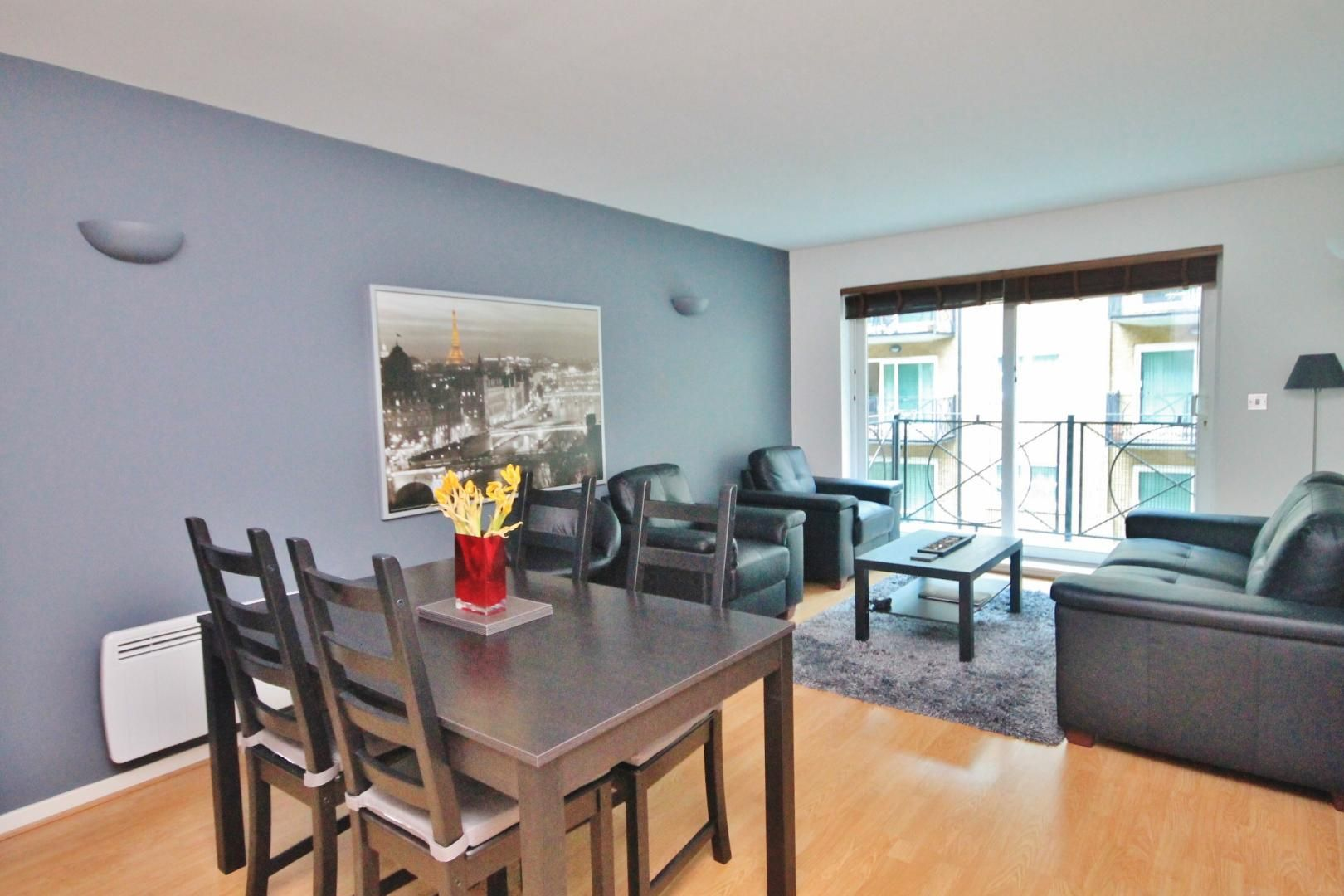 1 bed flat to rent in Western Gateway  - Property Image 7