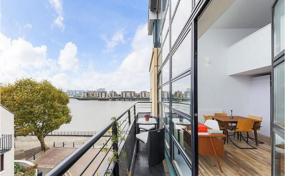 1 bed flat to rent in Chart House  - Property Image 2