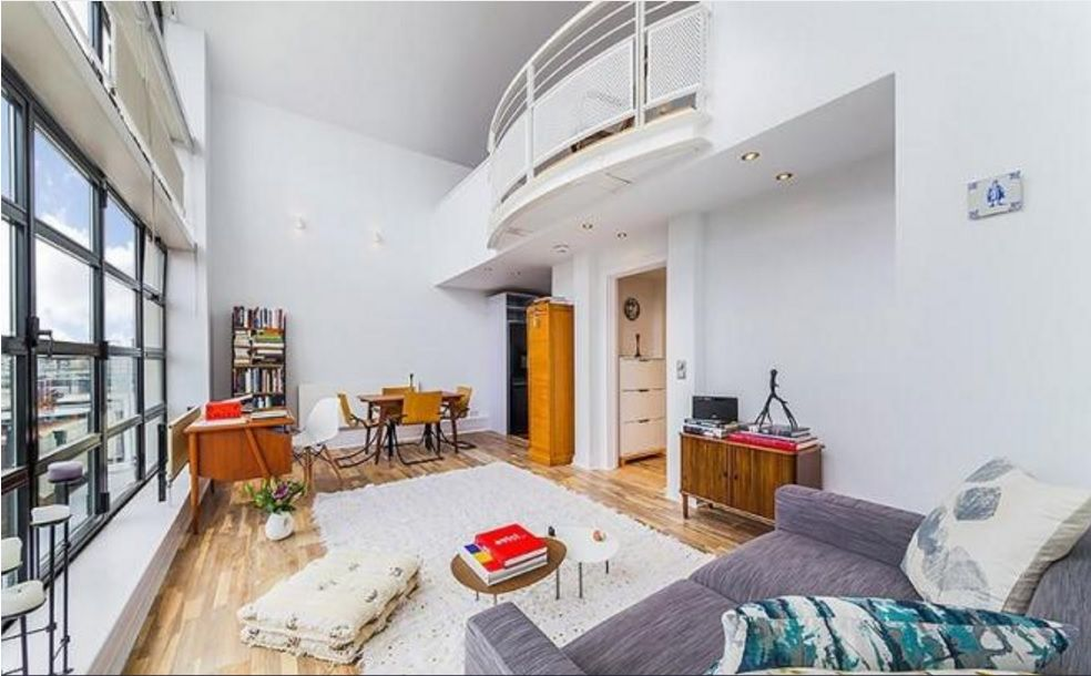 1 bed flat to rent in Chart House  - Property Image 3