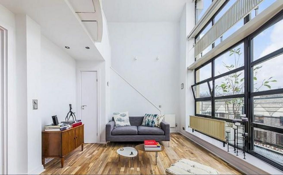 1 bed flat to rent in Chart House  - Property Image 7
