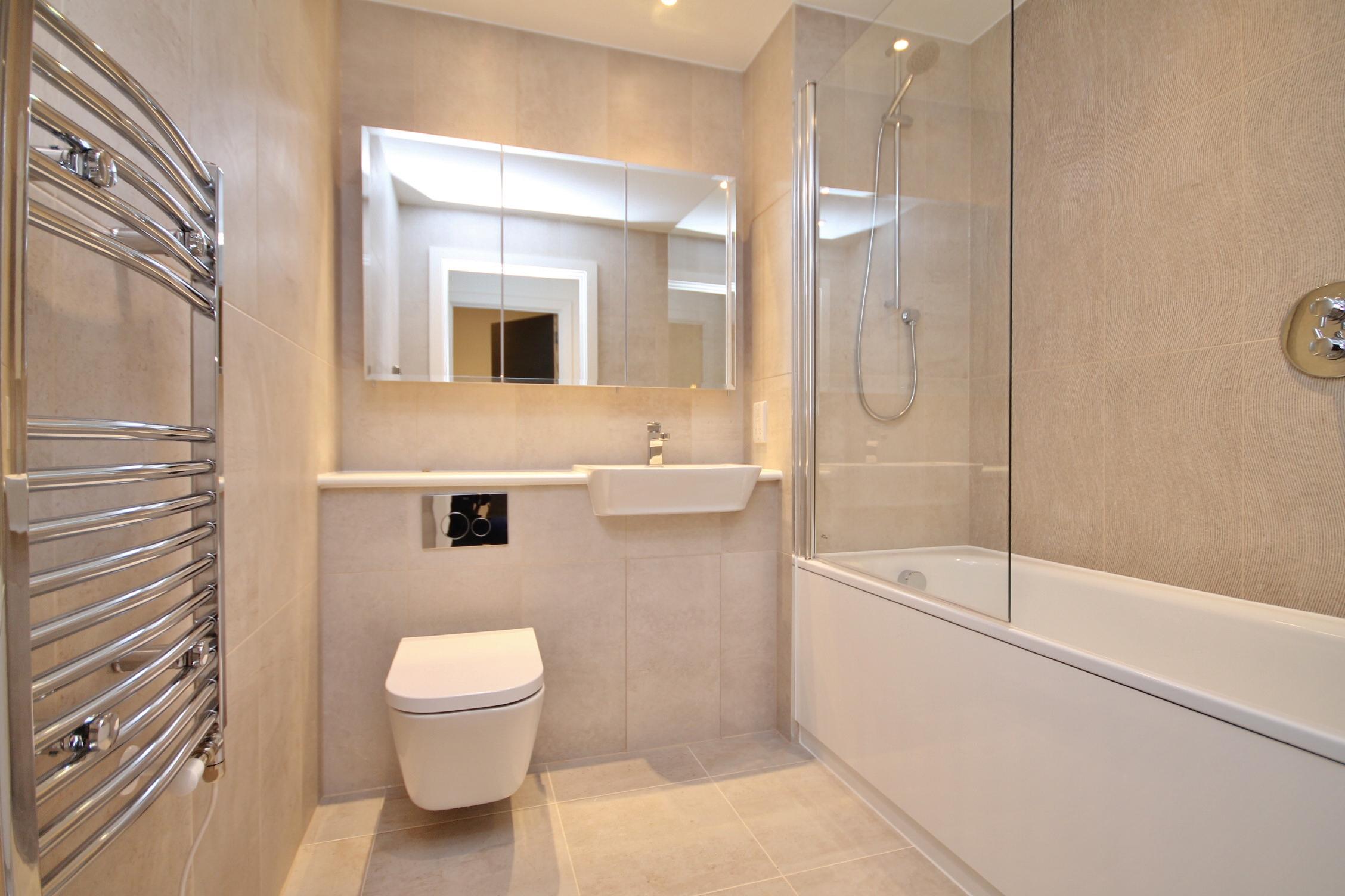 1 bed flat for sale in Aberfeldy Village  - Property Image 6