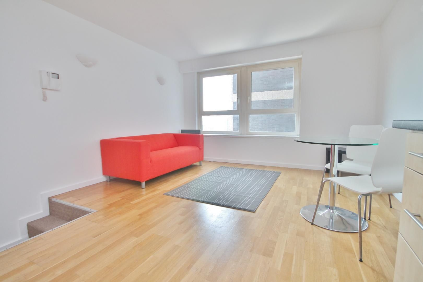 1 bed flat to rent in Vista Building  - Property Image 3