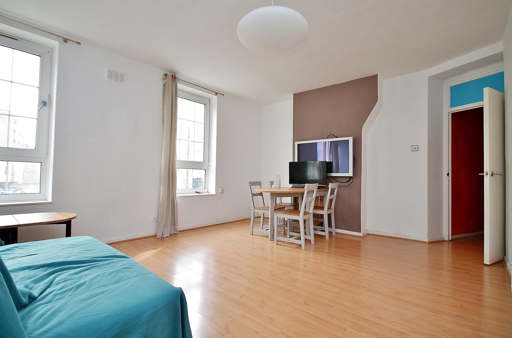 1 bed flat to rent in Jackman House  - Property Image 6