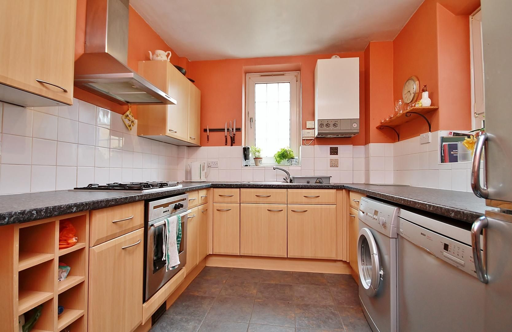 1 bed flat to rent in Jackman House  - Property Image 7