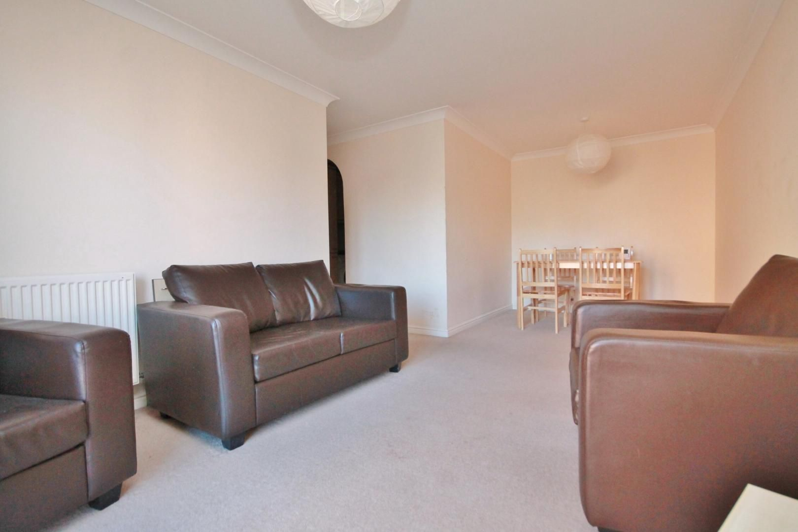 2 bed flat to rent in Cadnam Lodge  - Property Image 1