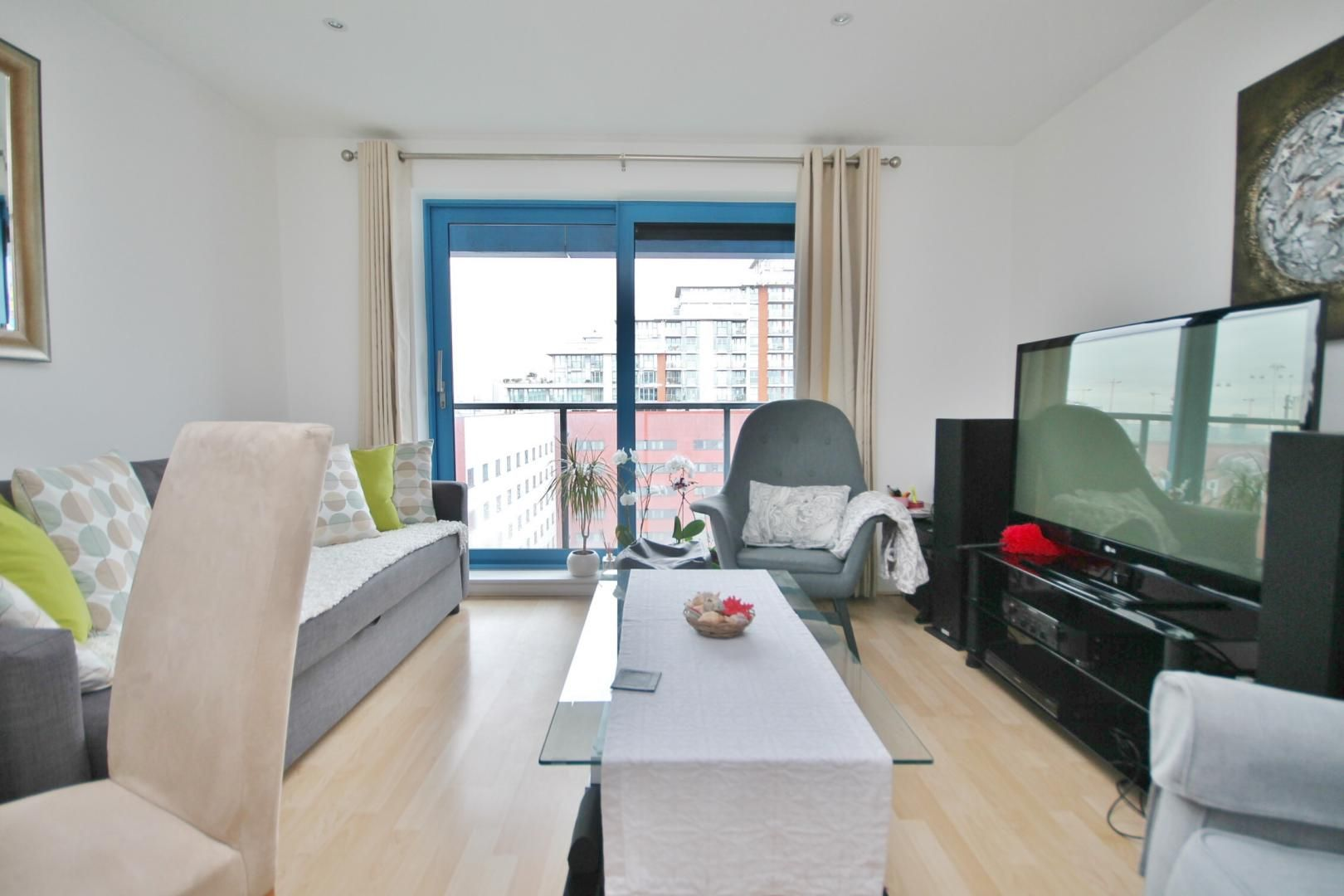 1 bed flat for sale in Westgate Apartments  - Property Image 8