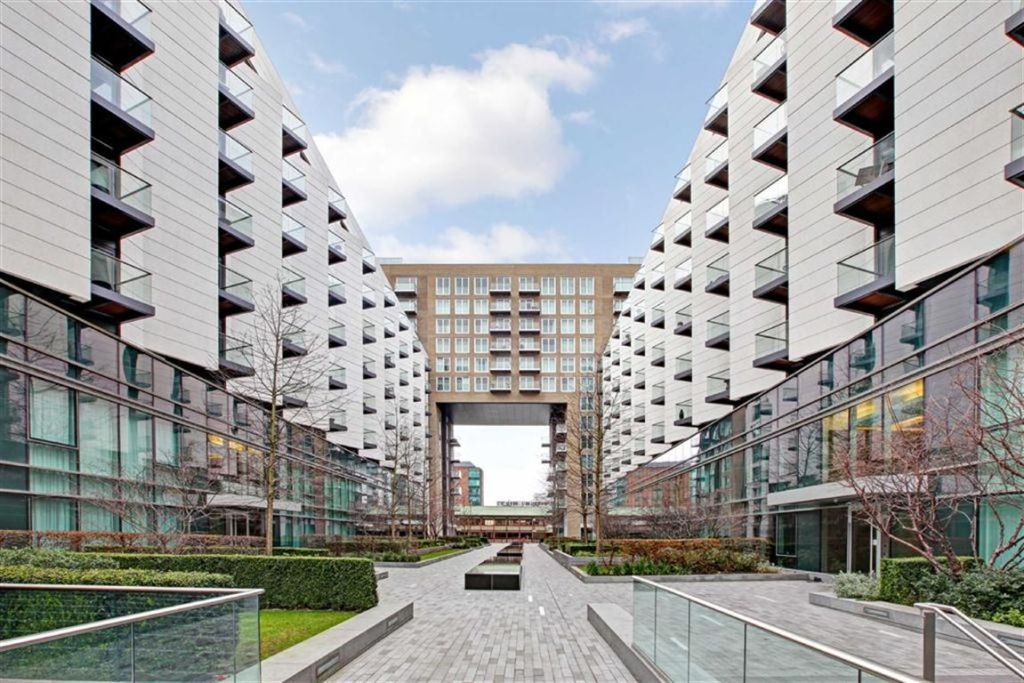 1 bed  to rent in Baltimore Wharf, E14