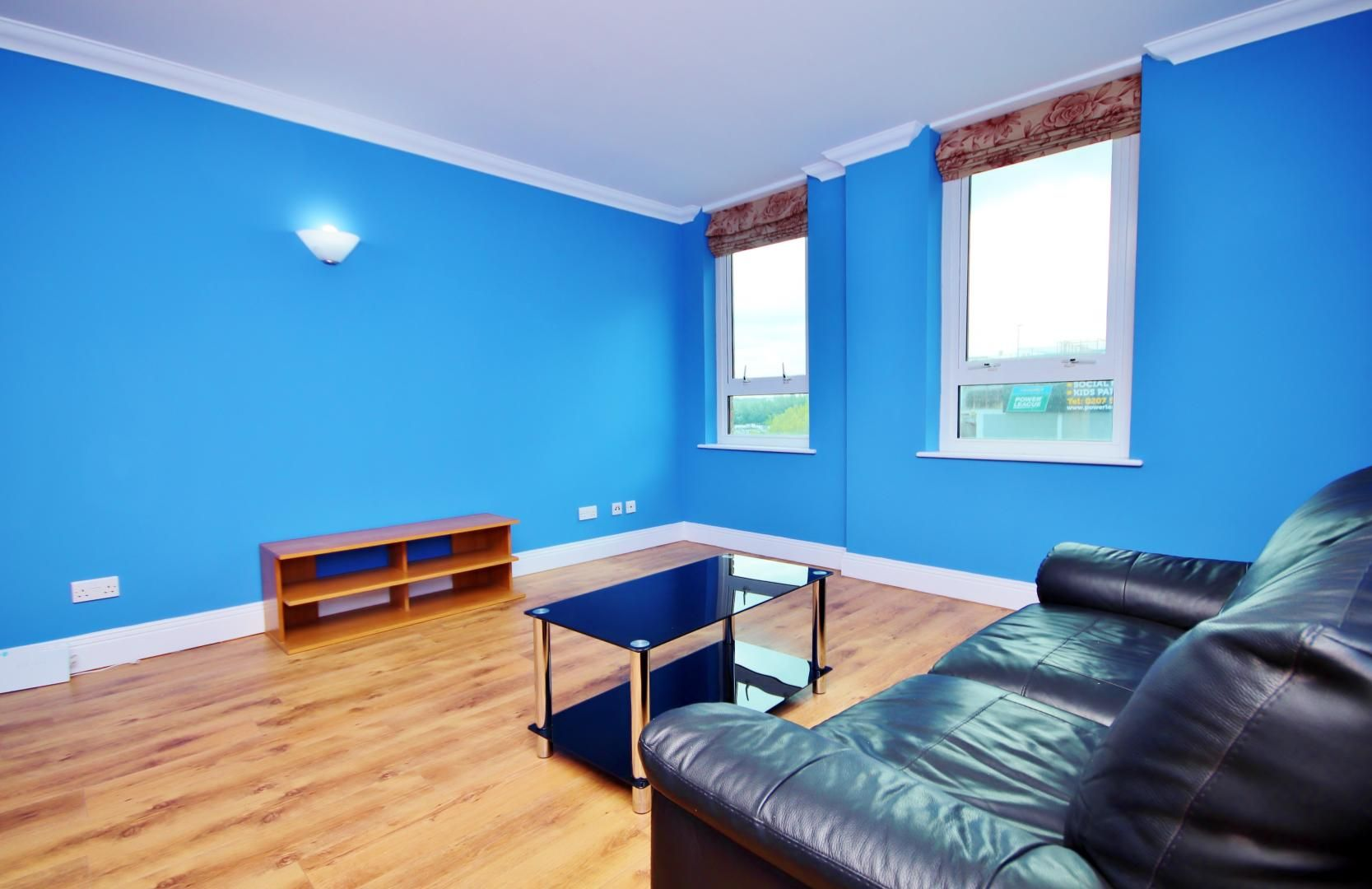 1 bed flat to rent in Aegon House  - Property Image 1