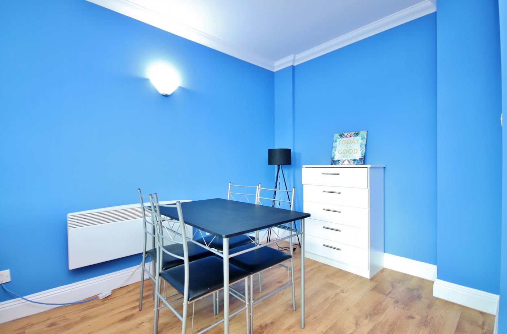 1 bed flat to rent in Aegon House  - Property Image 3