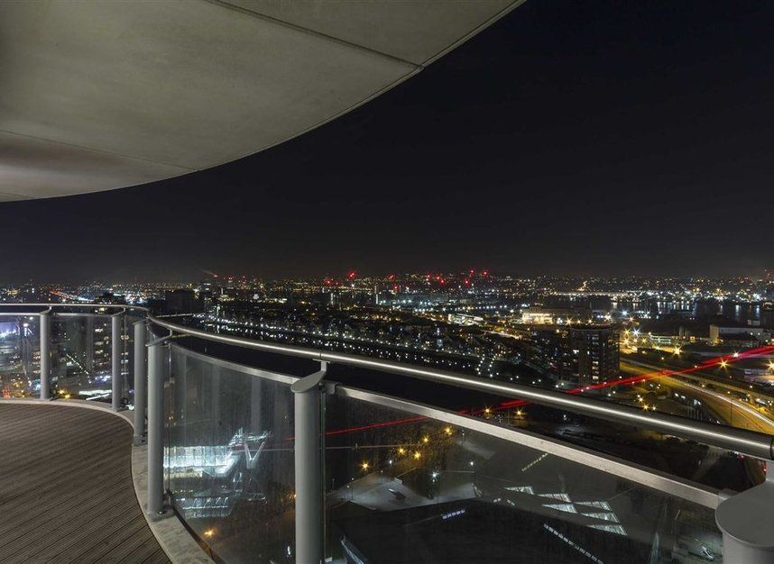 1 bed  for sale in Tower Hoola West, E16