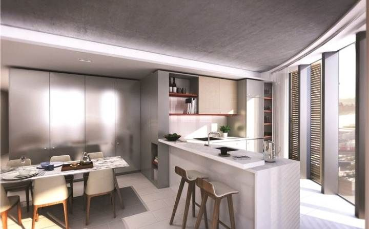 1 bed  for sale in Tower Hoola West  - Property Image 2