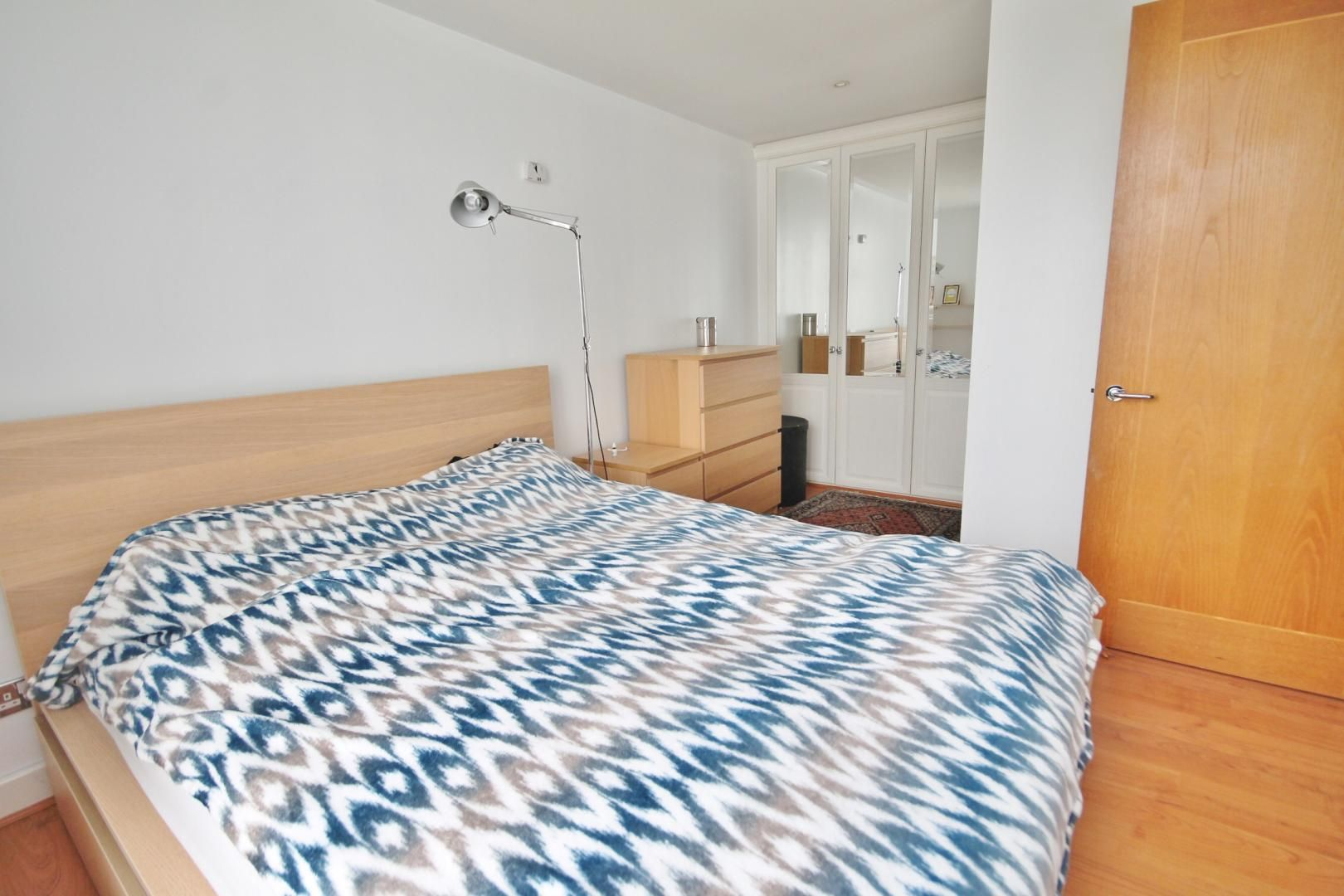 1 bed flat for sale in Barrier Point  - Property Image 7
