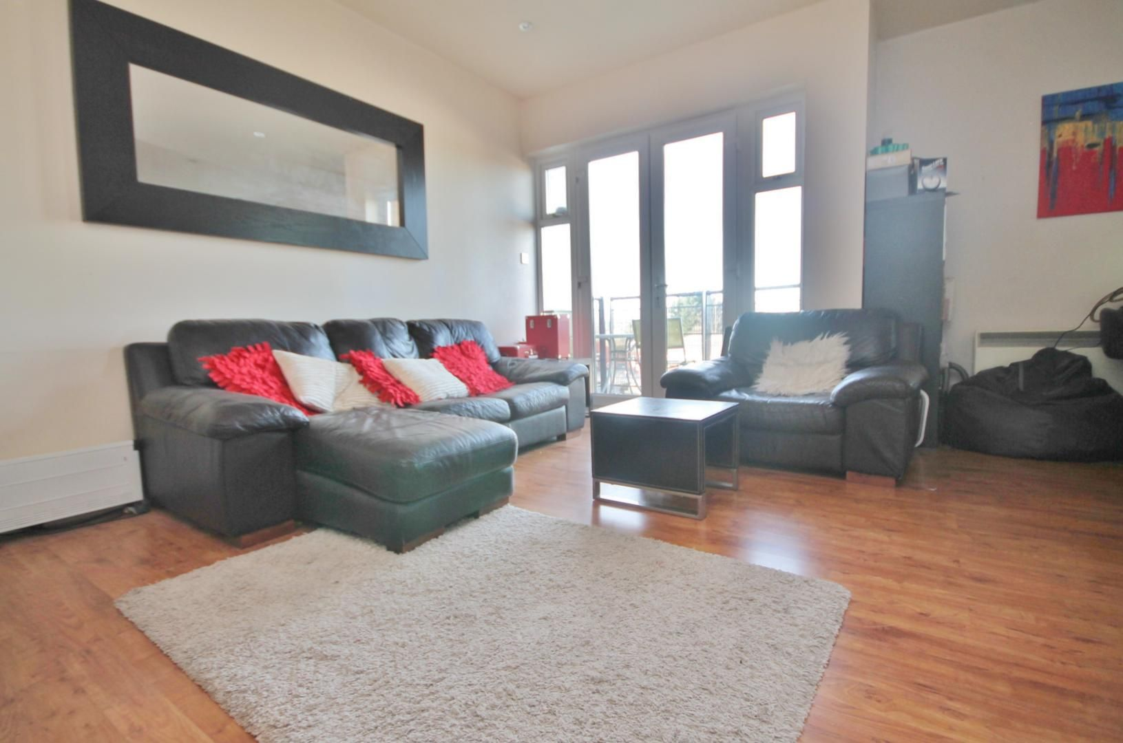 2 bed flat for sale in Felixstowe Court  - Property Image 4