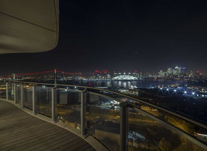 3 bed flat for sale in Hoola Tower West  - Property Image 3
