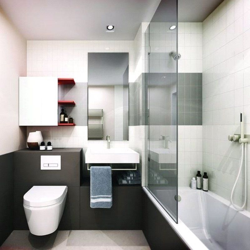 3 bed flat for sale in Hoola Tower West  - Property Image 5