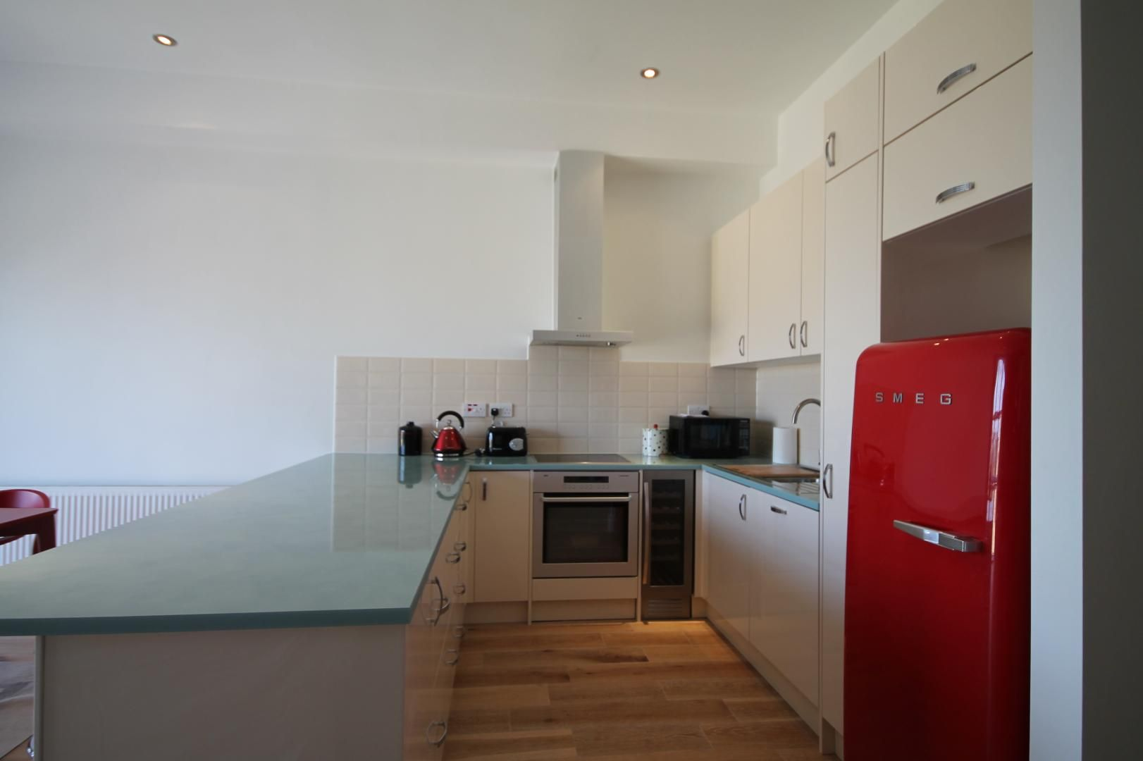 1 bed flat for sale in Plate House, E14