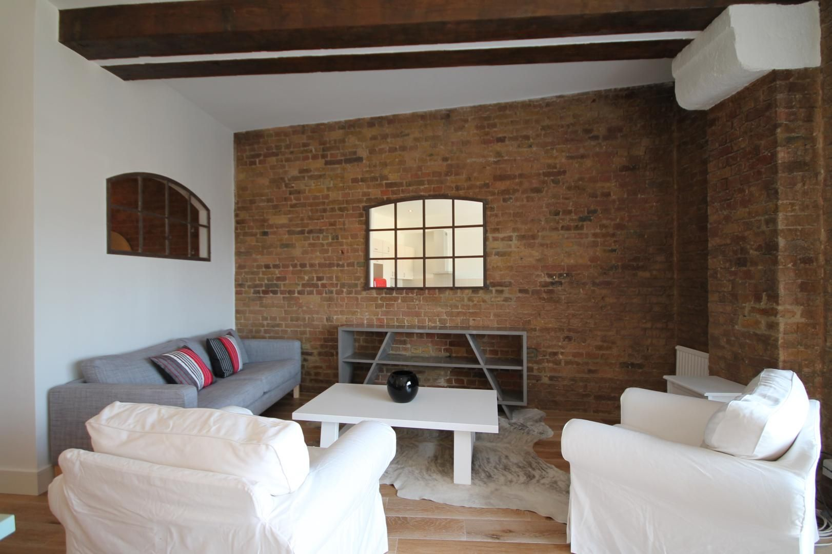 1 bed flat for sale in Plate House  - Property Image 5