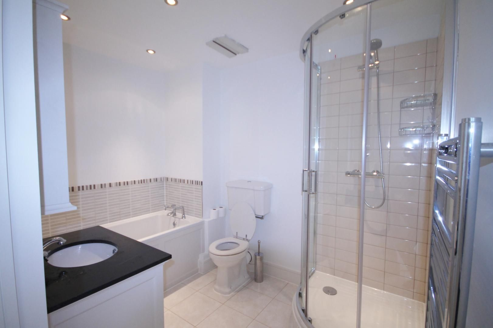 1 bed flat for sale in Plate House  - Property Image 7