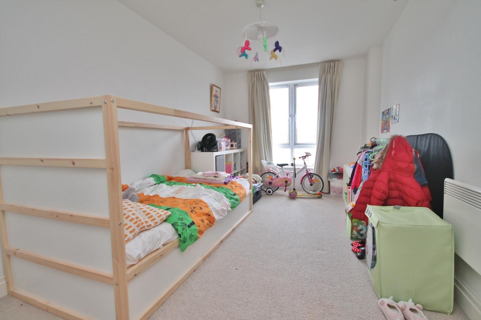 3 bed flat to rent in Kirklands House  - Property Image 5
