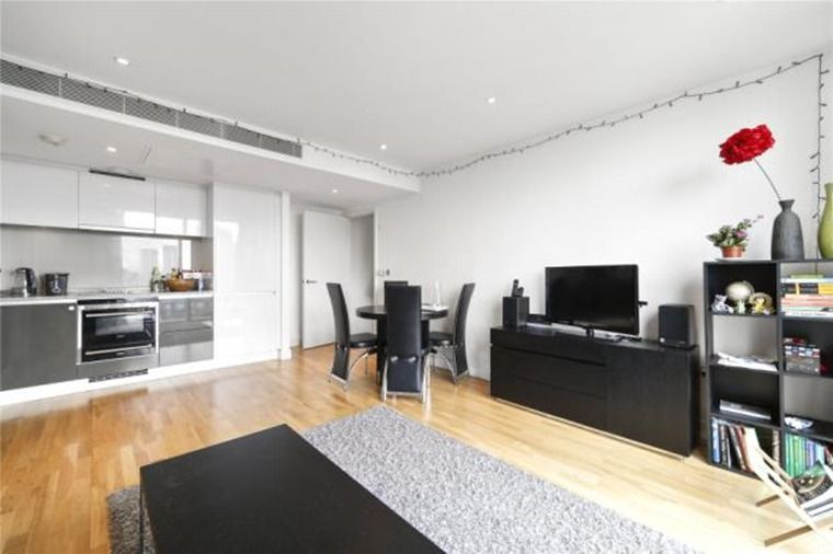 1 bed flat to rent in Marsh Wall  - Property Image 8