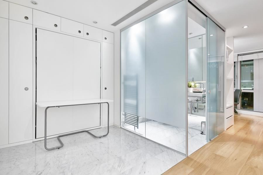 to rent in Ontario Tower, E14