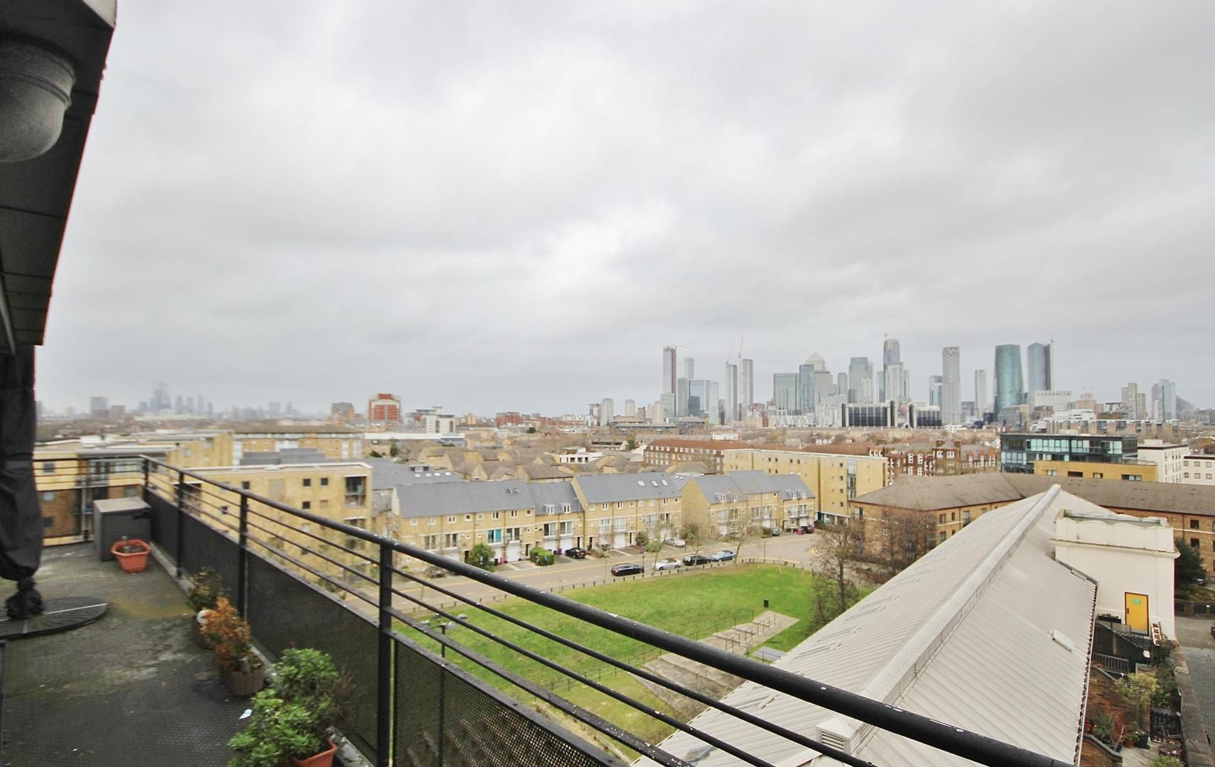 2 bed flat to rent in Wheel House  - Property Image 10