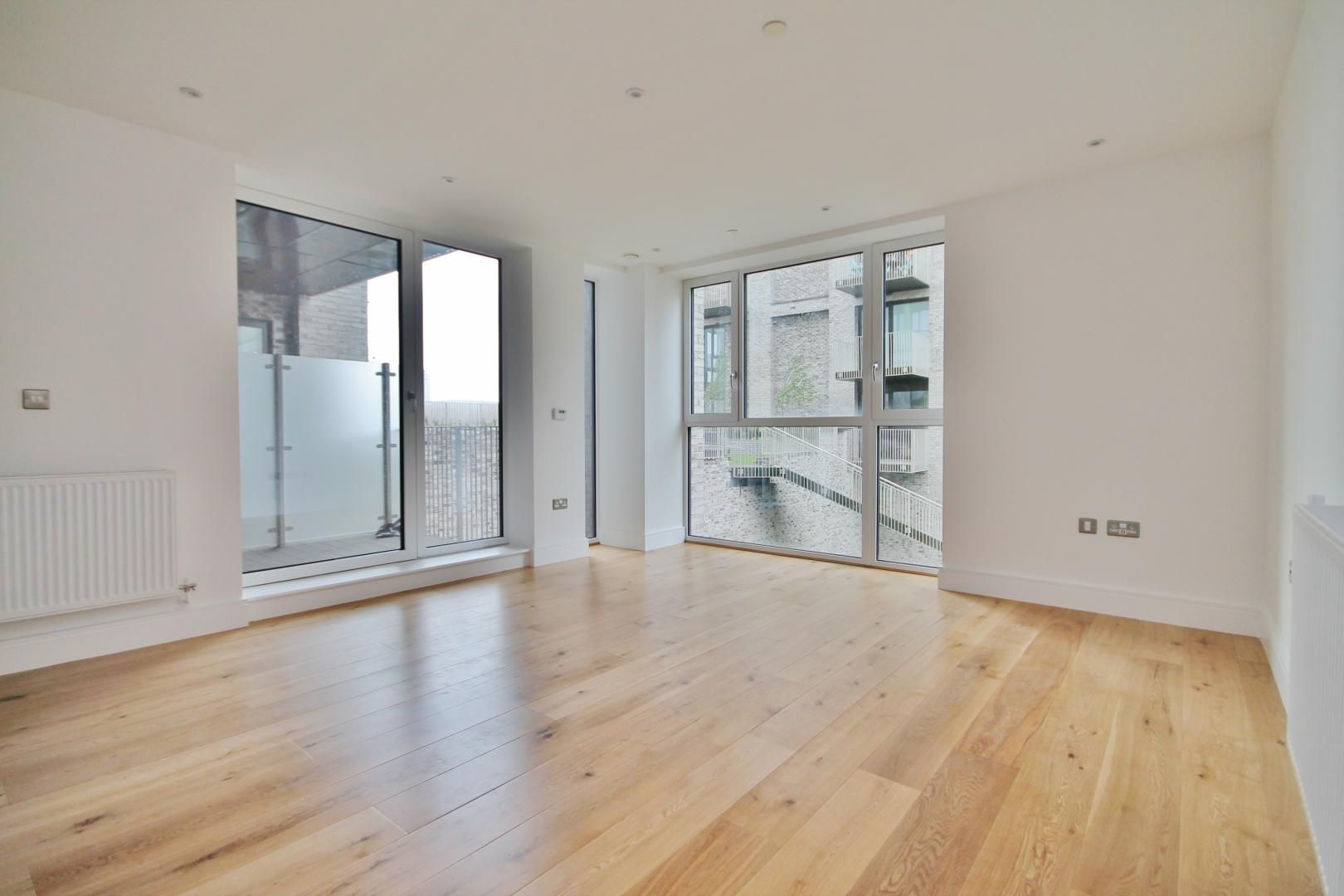 1 bed  for sale in Centurion Tower, E16