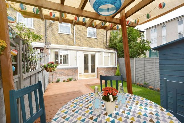 4 bed house for sale in Parsonage Street  - Property Image 1
