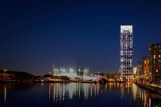 1 bed flat to rent in Landmark Tower  - Property Image 5