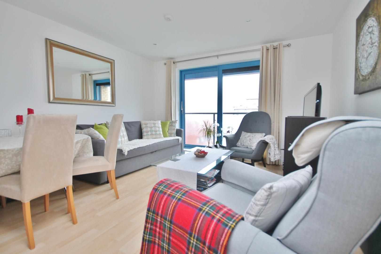 1 bed flat for sale in Westgate Apartments, E16
