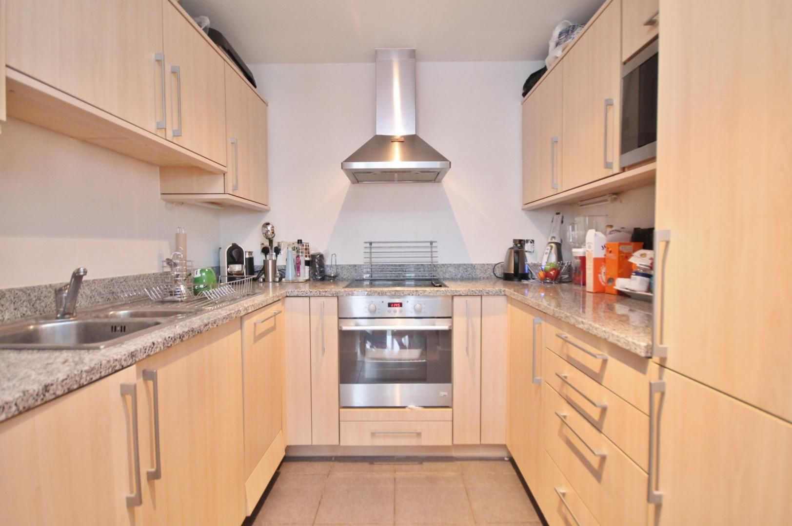 1 bed flat for sale in Westgate Apartments  - Property Image 2