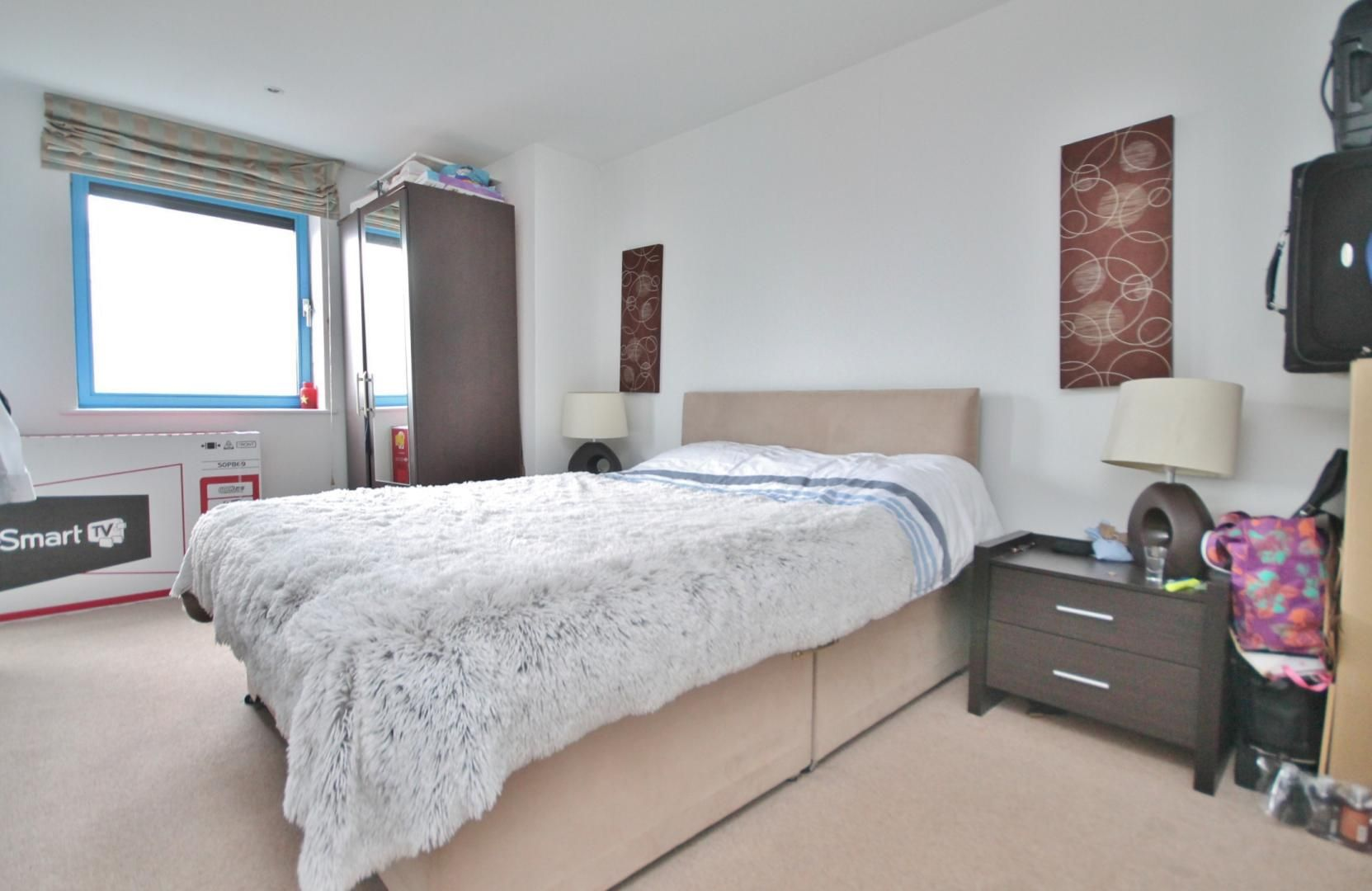 1 bed flat for sale in Westgate Apartments  - Property Image 5