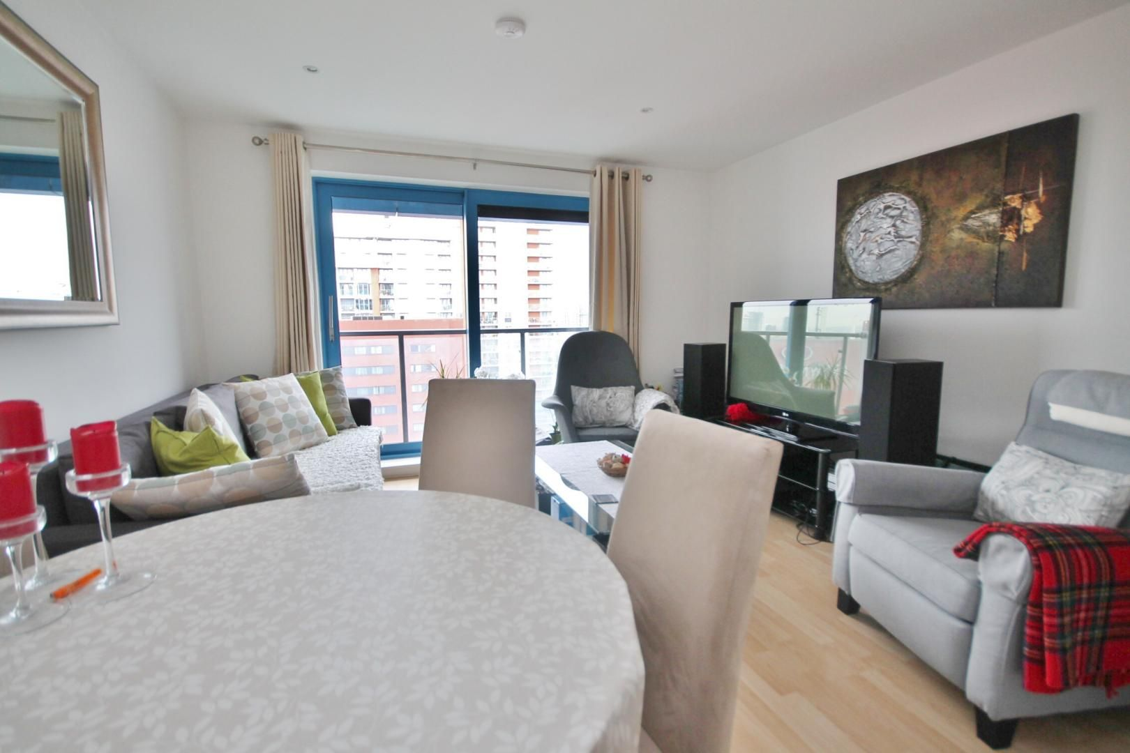 1 bed flat for sale in Westgate Apartments  - Property Image 6
