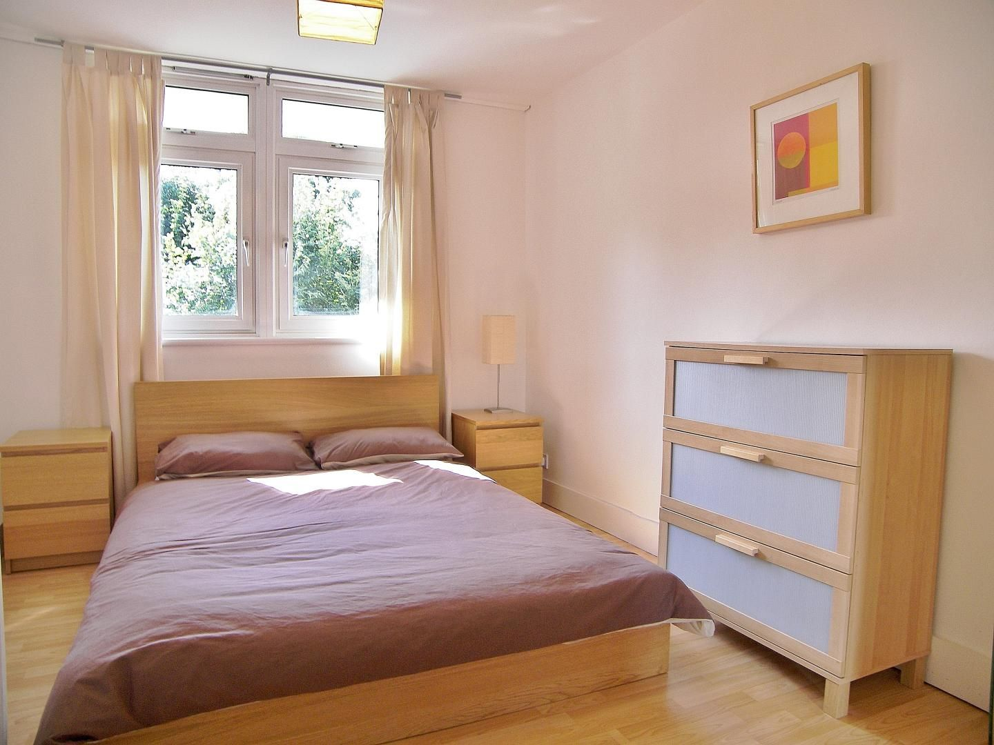 1 bed flat to rent in Castleton House - Property Image 1