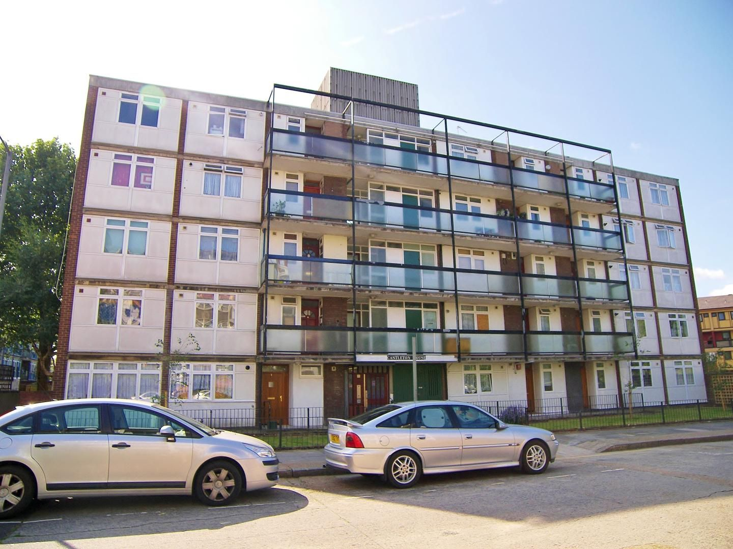 1 bed flat to rent in Castleton House  - Property Image 6