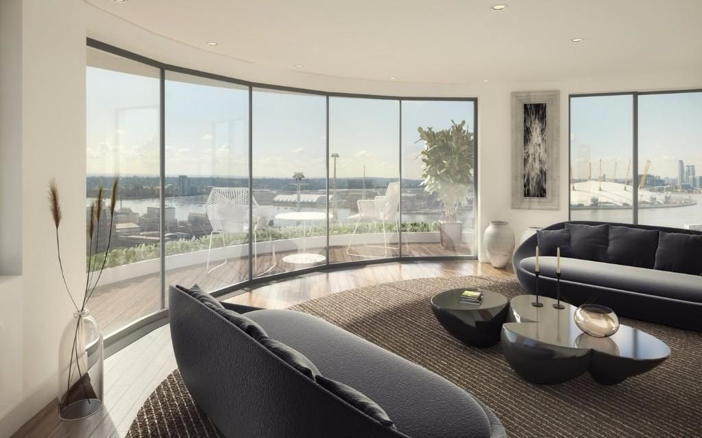 1 bed flat for sale in East Tower Hoola  - Property Image 2