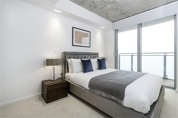 2 bed flat for sale in Hoola Tower West  - Property Image 4