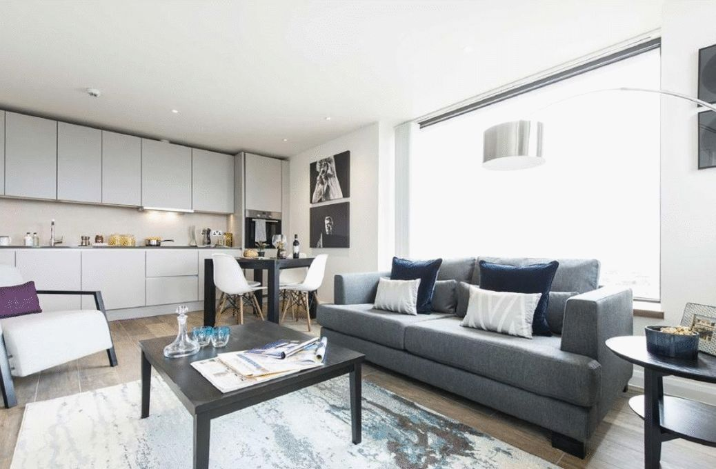 2 bed flat to rent in Vantage Point  - Property Image 3