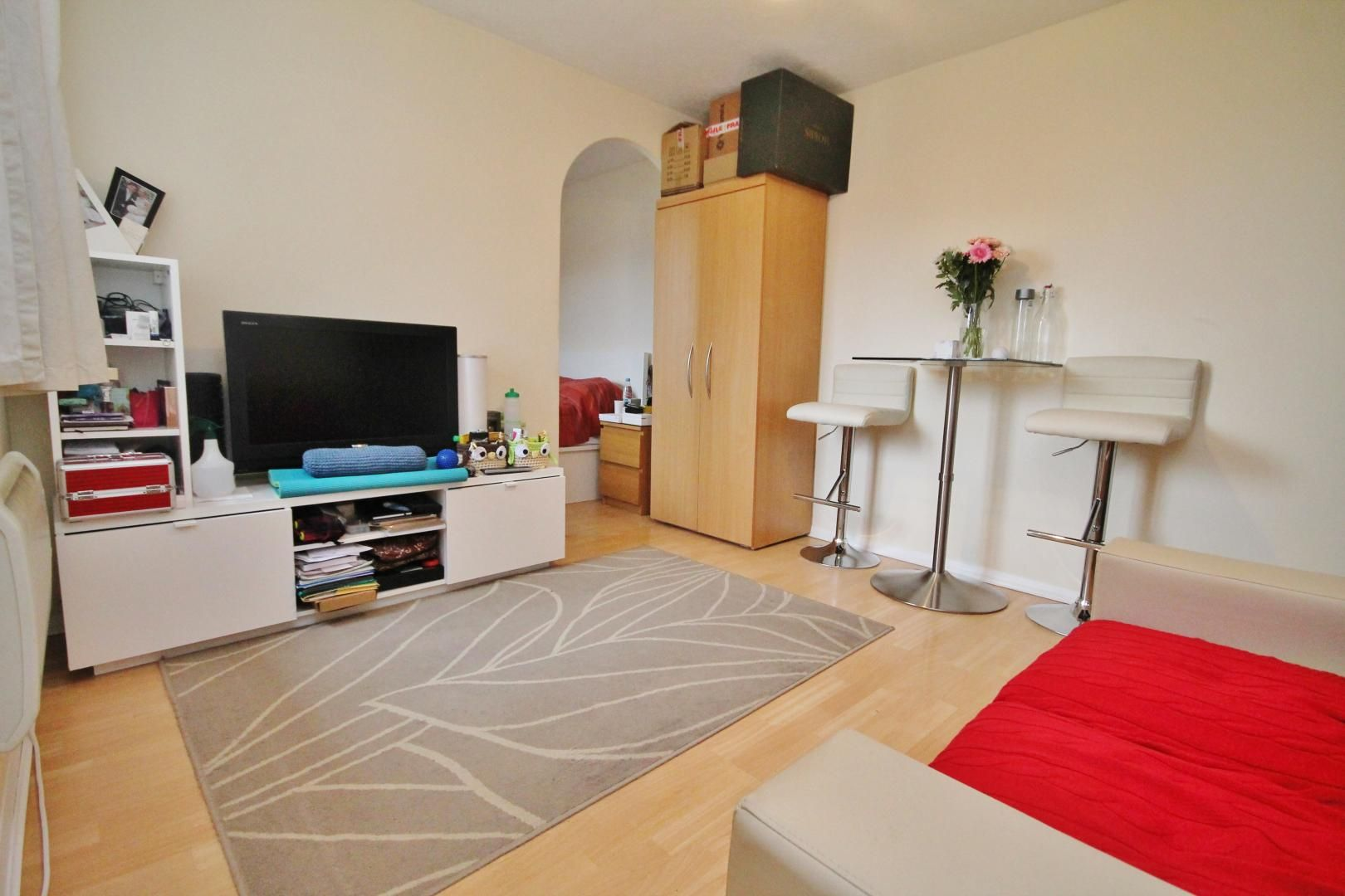 1 bed flat for sale in Telegraph Place  - Property Image 5