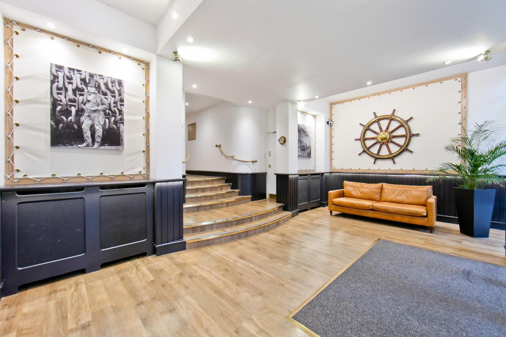 1 bed flat for sale in Wheel House  - Property Image 9