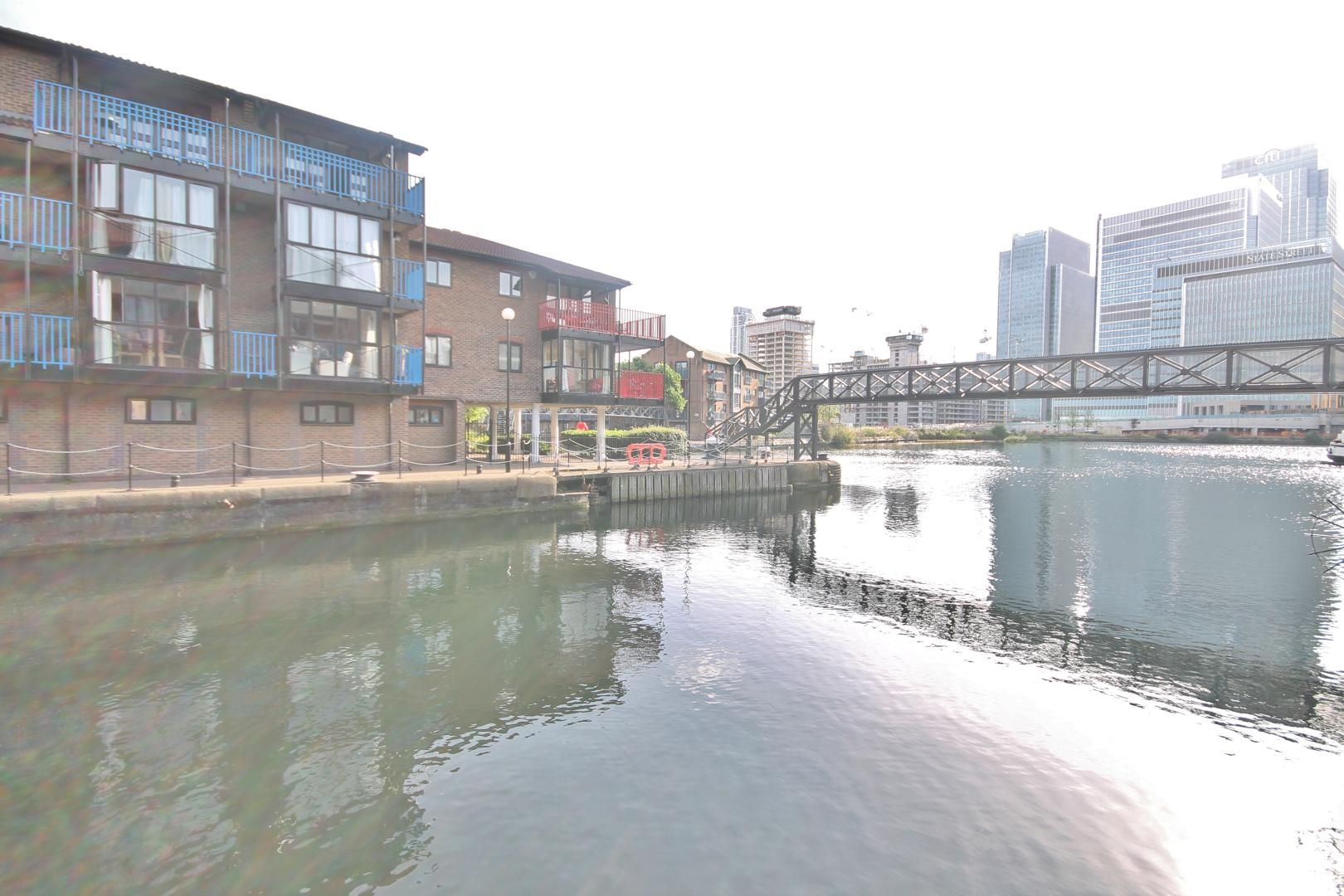 3 bed flat to rent in Bridge House Quay  - Property Image 8
