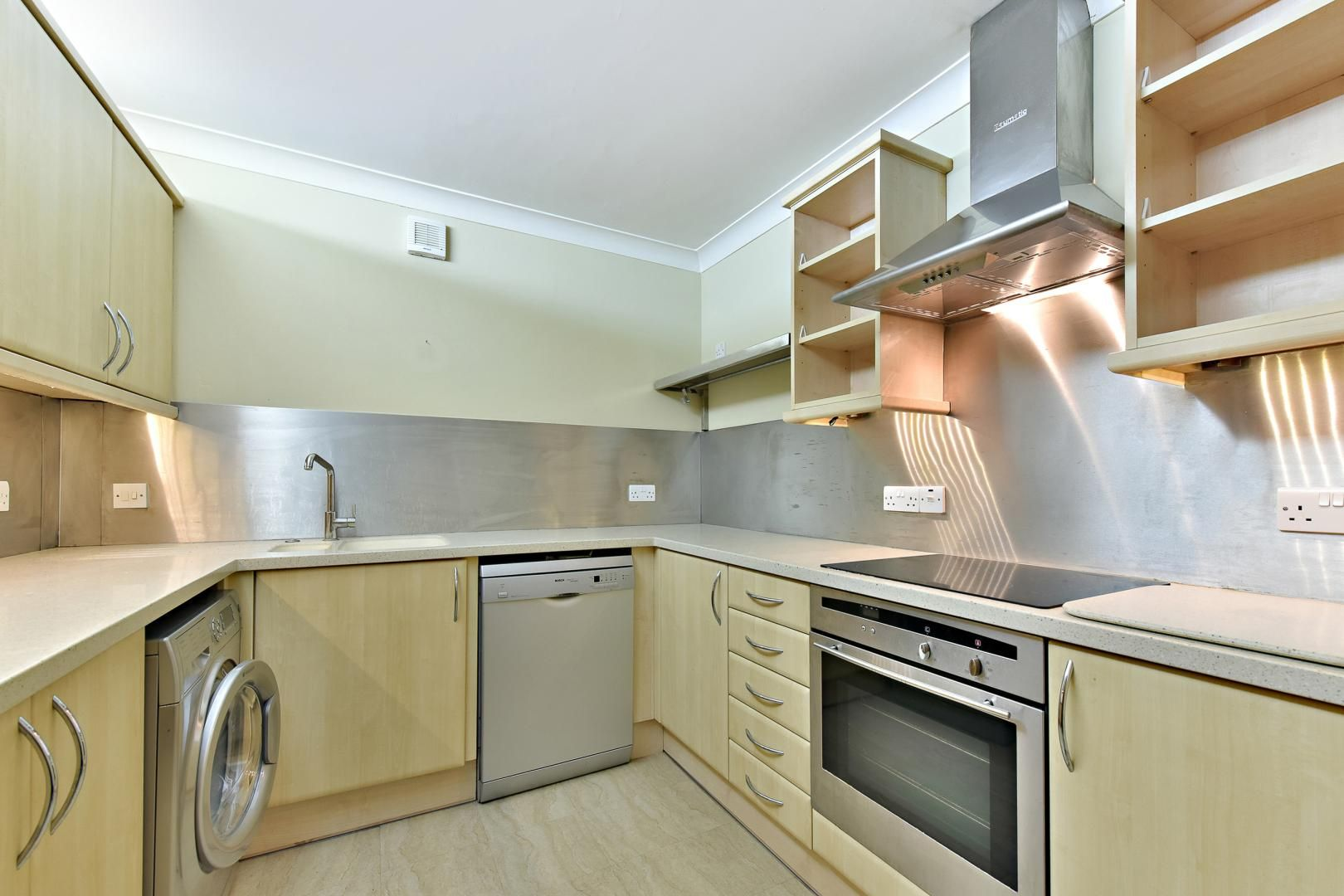 2 bed flat for sale in Wheel House  - Property Image 2