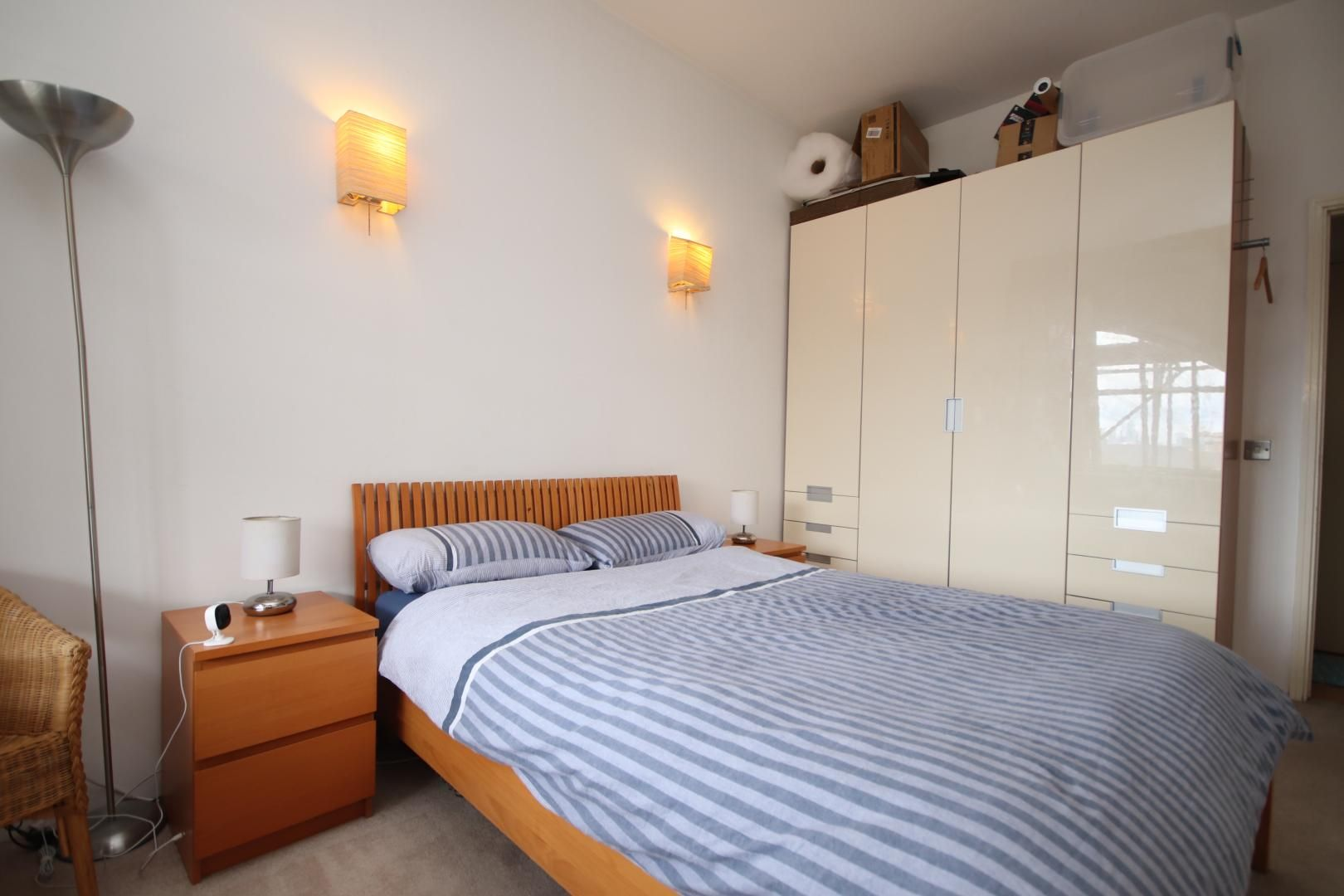 1 bed flat to rent in Plate House  - Property Image 5