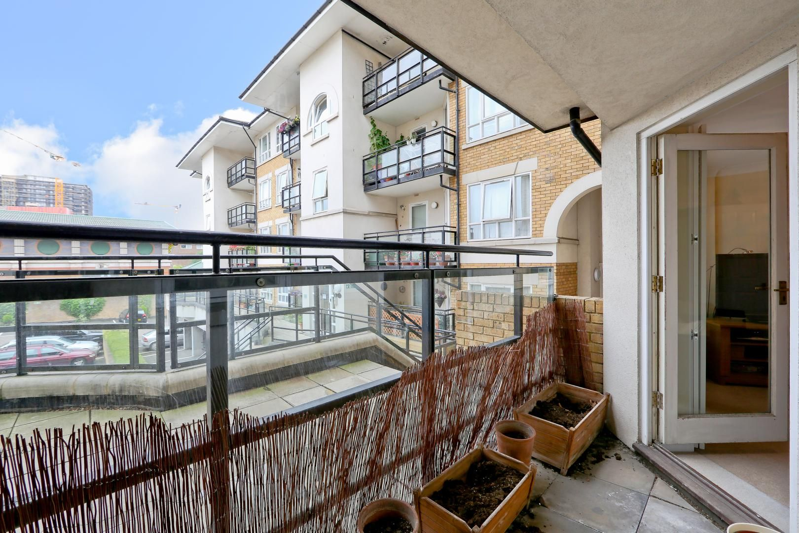 2 bed flat for sale in Galleons View  - Property Image 1