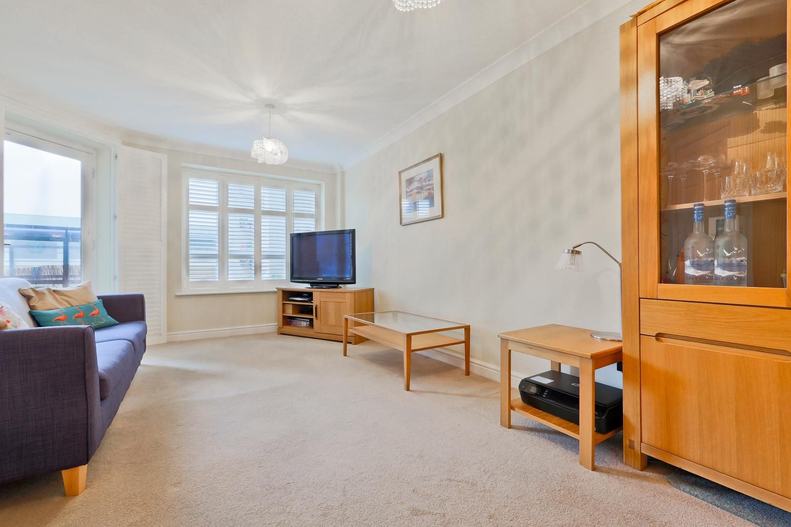 2 bed flat for sale in Galleons View  - Property Image 5