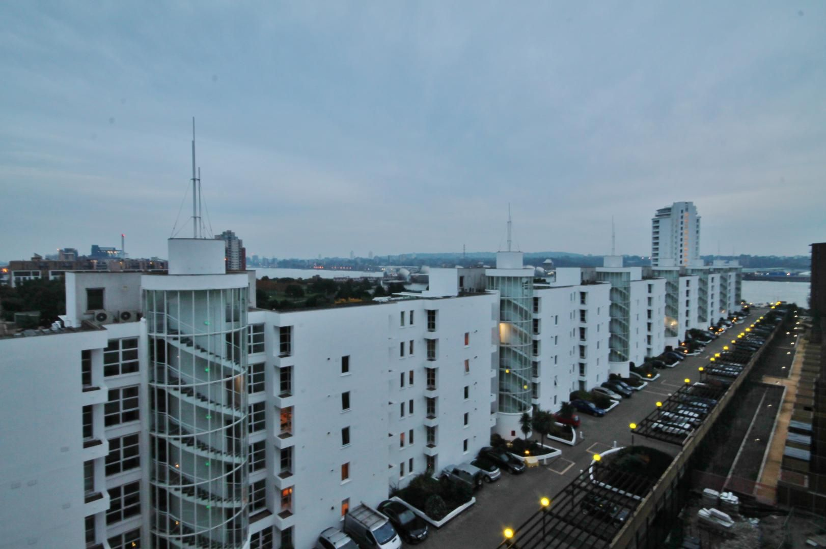 2 bed flat to rent in Corsair House  - Property Image 8