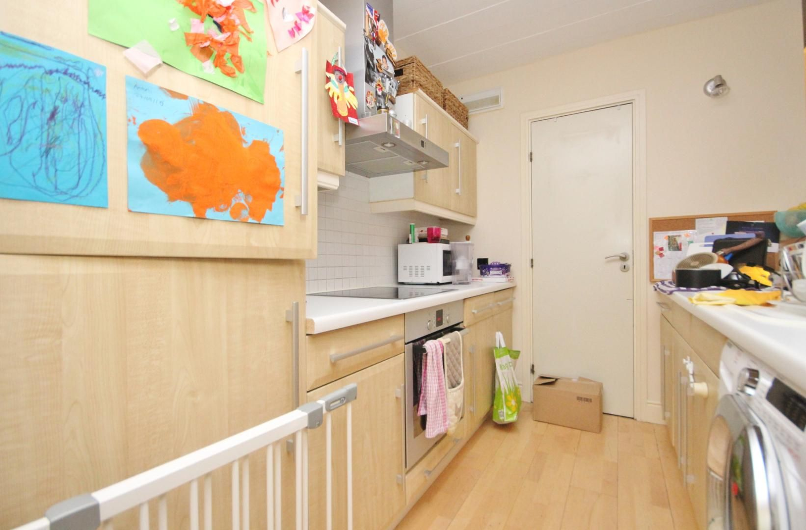 2 bed flat to rent in Beacon House  - Property Image 5